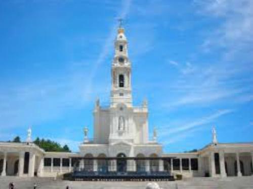 Fatima e Santiago di Compostela