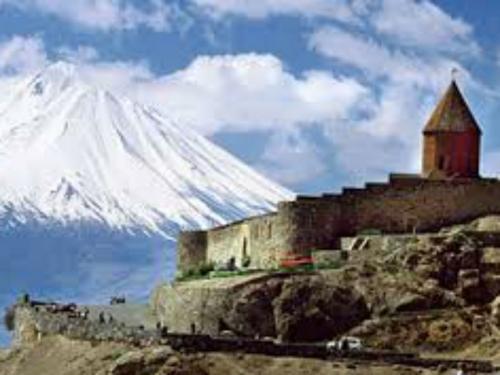 Tour Armenia Cristiana