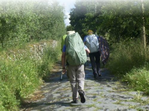 Cammino Portoghese in Libertà