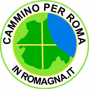 LogoCamminoperRomainRomagna