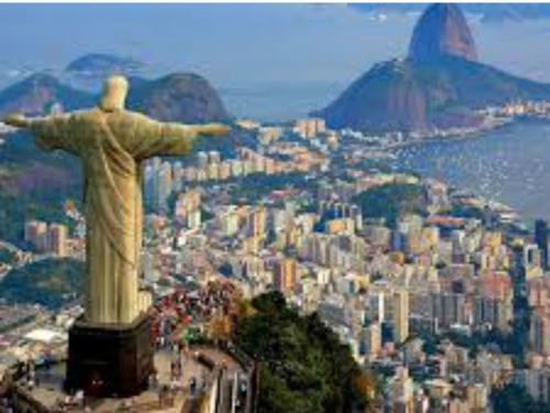 Tour Brasile Missionario